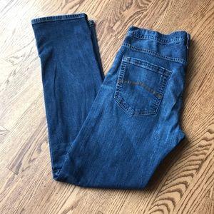 A/X. Armani exchange.  Size 33 Regular Jeans